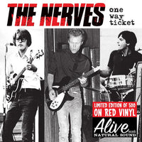 Nerves, The - One Way Ticket