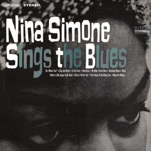 Simone, Nina - Sings The Blues