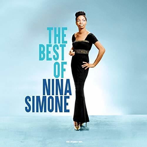 Simone, Nina - The Best Of
