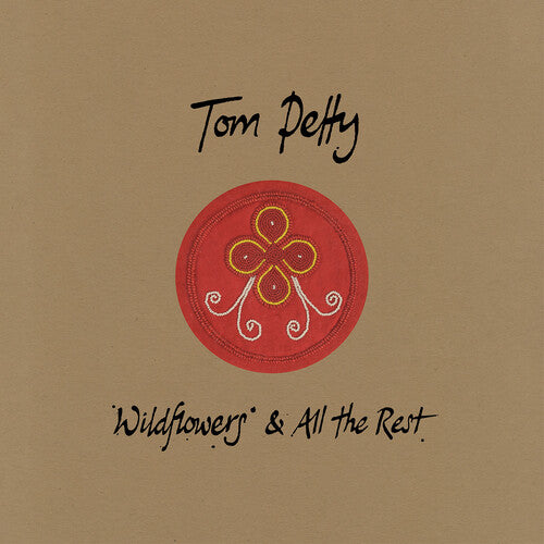 Petty, Tom - Wildflowers & All The Rest: 3LP Deluxe Edition