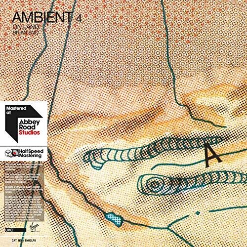 Eno, Brian - Ambient 4: On Land