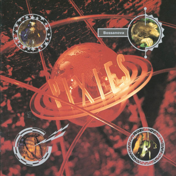 Pixies, The - Bossanova