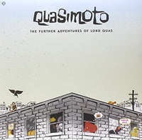 Quasimoto - Further Adventures of Lord Quas