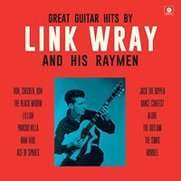Wray, Link - Great Guitar Hits