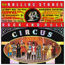 Rolling Stones, The - Rock & Roll Circus