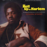 Starr, Edwin - Hell Up In Harlem