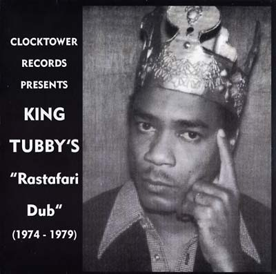 King Tubby - Rastafari Dub