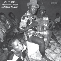 Outlier: Recordings from Madagascar - S/T