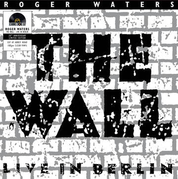 Waters, Roger - The Wall: Live in Berlin