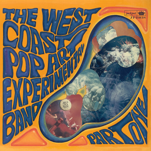 West Coast Pop Art Experimental Band - Vol. 1