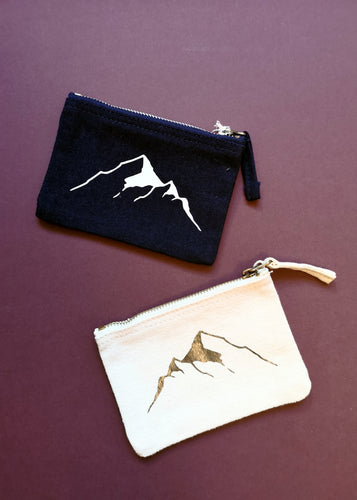 Mountain Purse