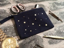 Starry Sky - Cosmetics Bag