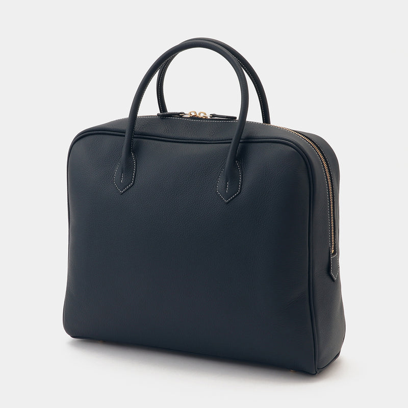 0901 MF BRIEFCASE Col.Nero