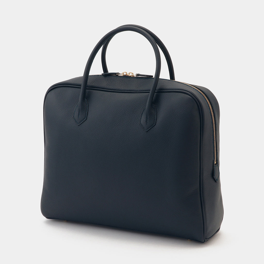 0901 LD BRIEFCASE Col.Navy(T)