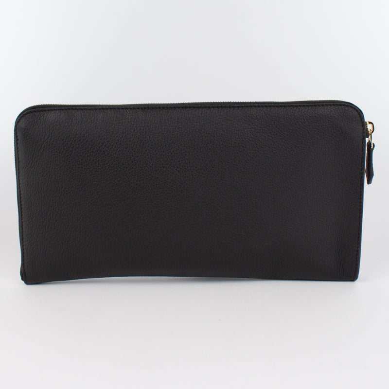 0934B LD DOCUMENT CASE Col.Nero(T)