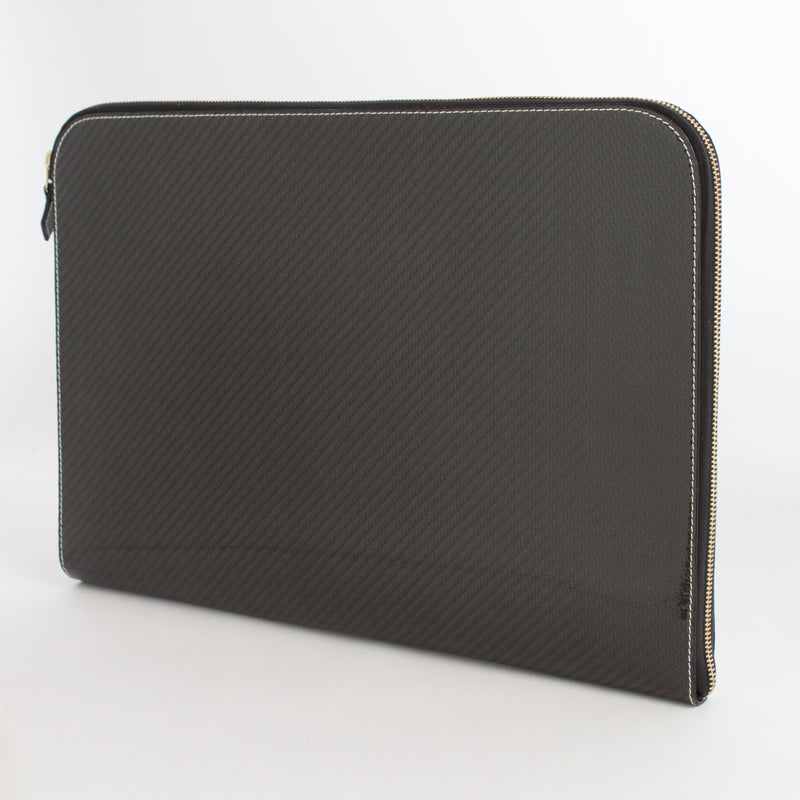 0934 CB DOCUMENT CASE Col.Black
