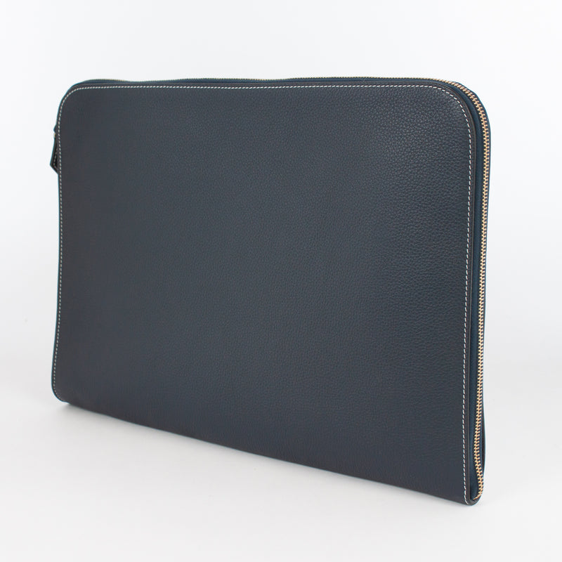 P1024 LD LONG WALLET (WITH COIN PURSE) Col.Navy