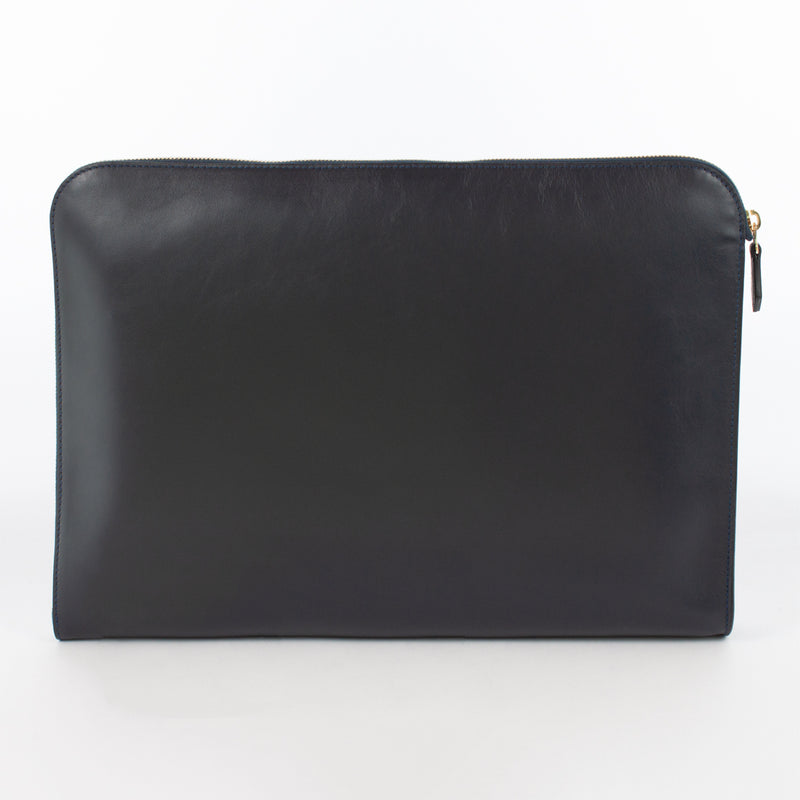 0934 LM DOCUMENT CASE Col.Navy