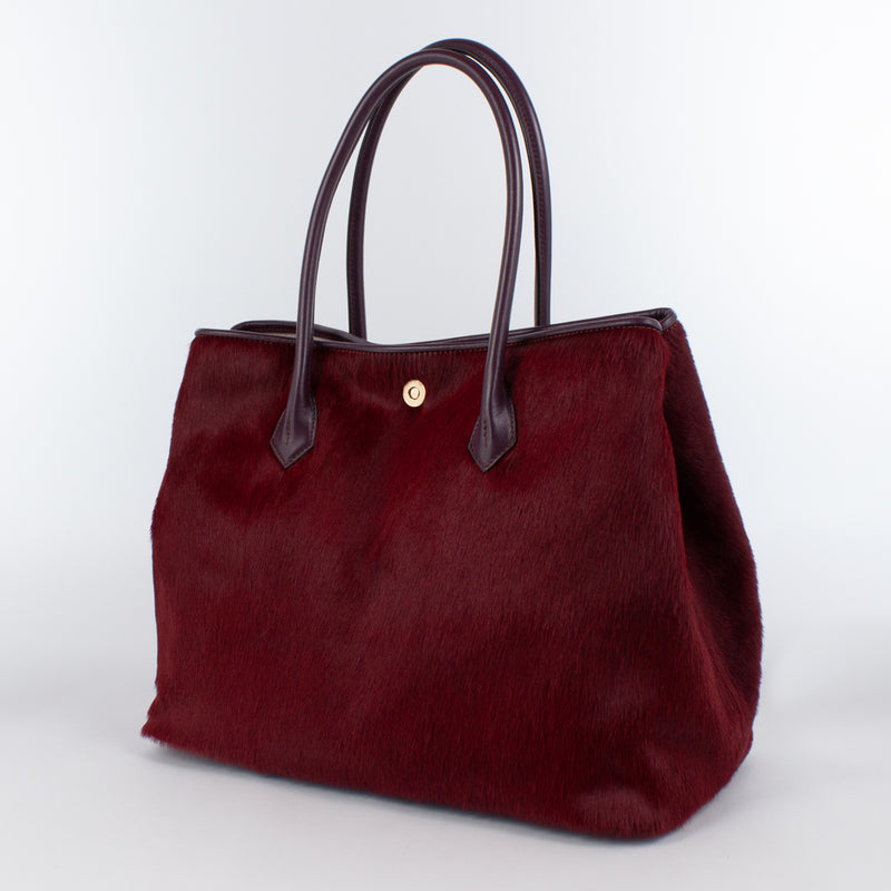 0946 LD TOTE - ML Col.Marrone