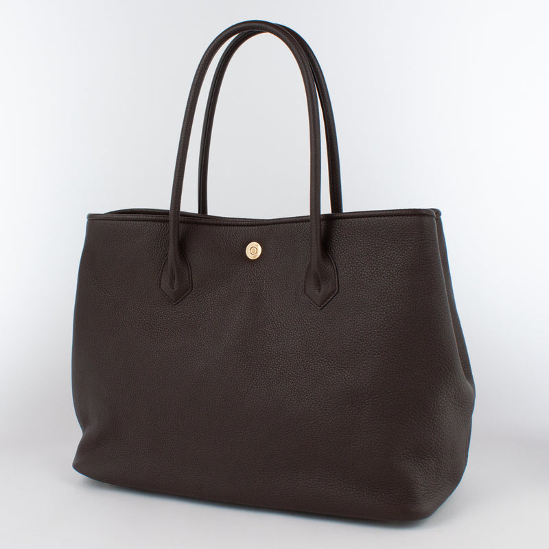 0946 LD TOTE - ML Col.Taupe
