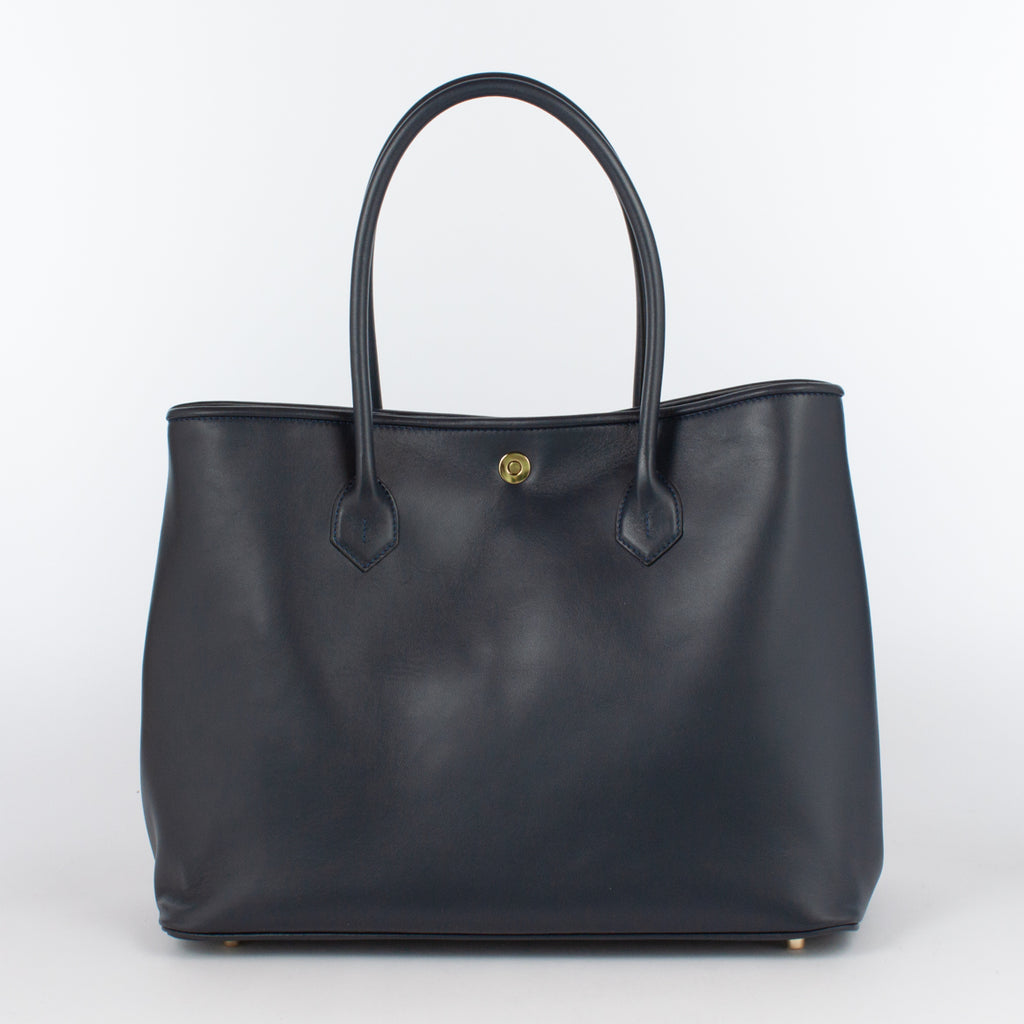 0940 LM TOTE - M Col.Navy(T)