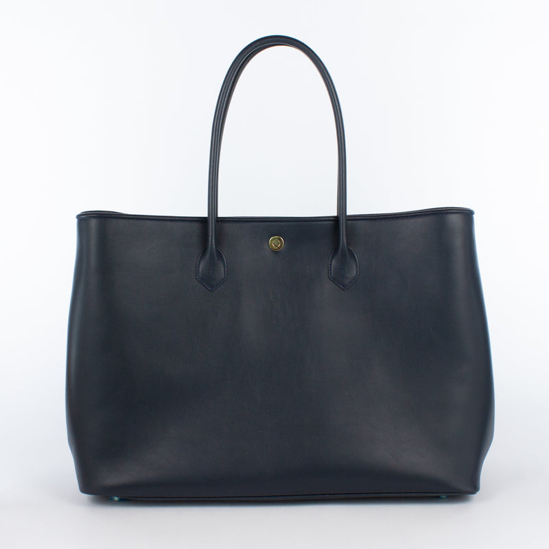 0941 LM TOTE - L Col.Navy