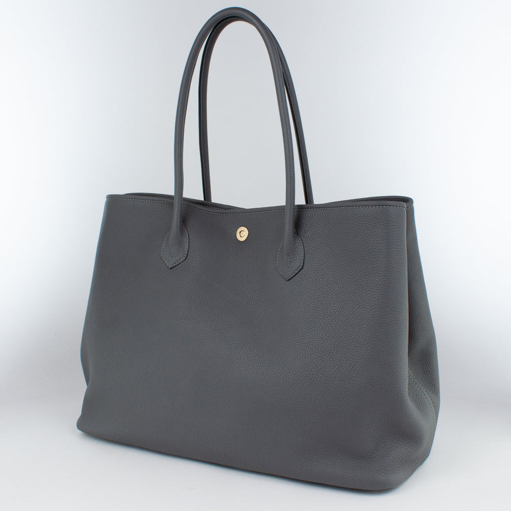 0946 LD TOTE - ML Col.Grey