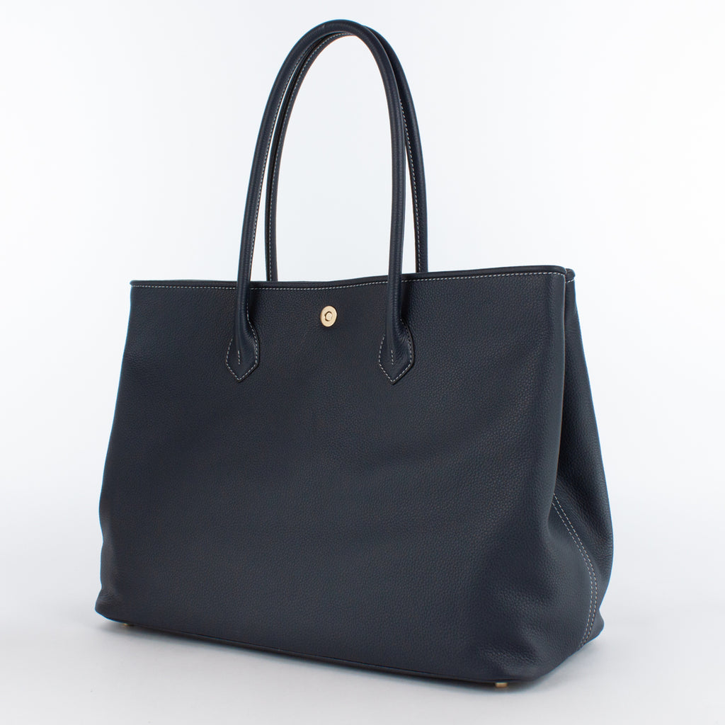 0946 LD TOTE - ML Col.Navy(W)