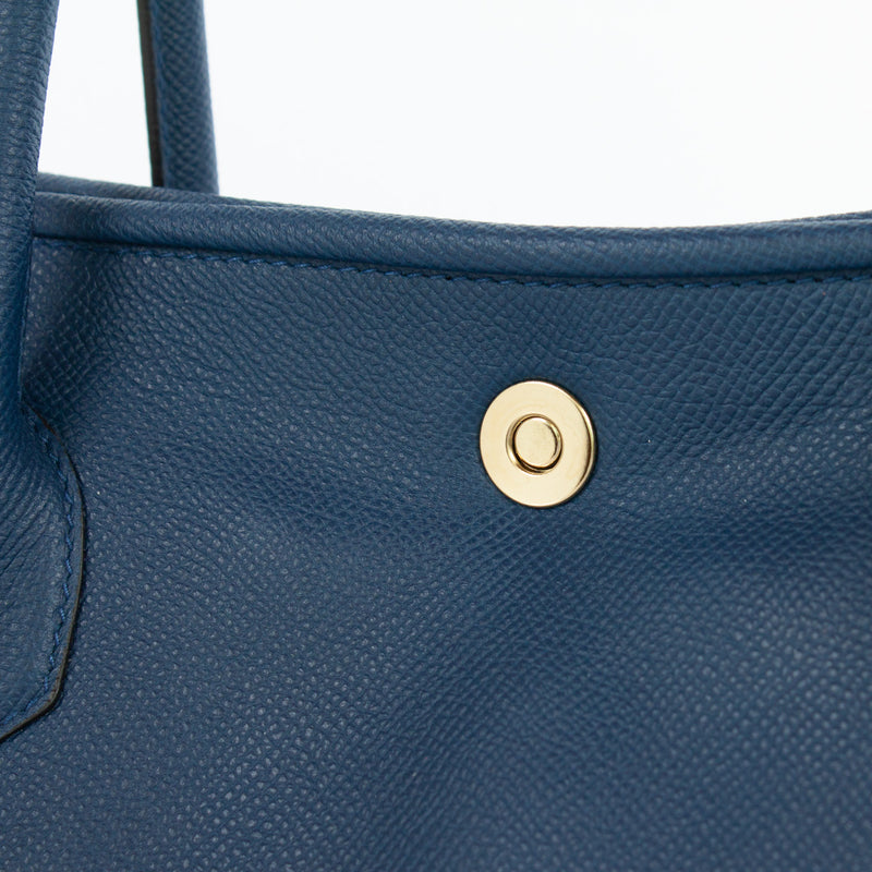【ONLINE SHOP限定】0946 WLS TOTE - ML Col.Navy