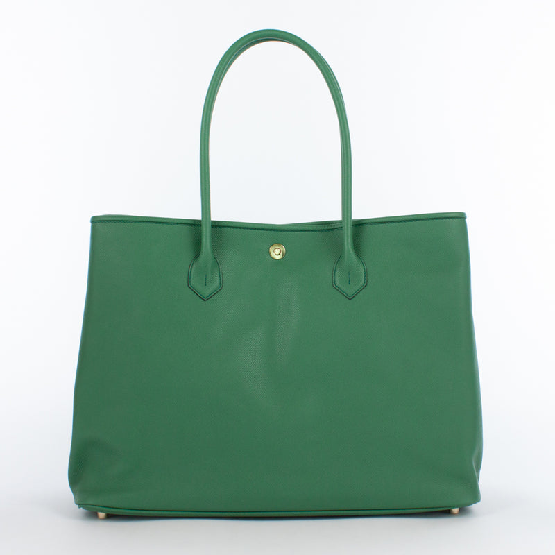【ONLINE SHOP限定】0946 WLS TOTE - ML Col.Verde