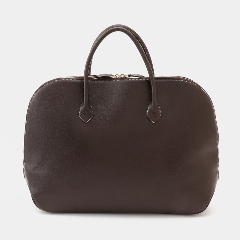 0999 MF ZIP BRIEFCASE Col.T.Moro(W)