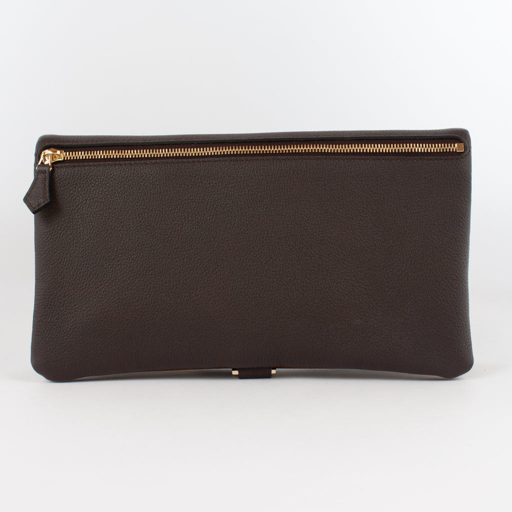 1020B AD/LD FOLDING DOCUMENT CASE Col.Marrone/T.Moro