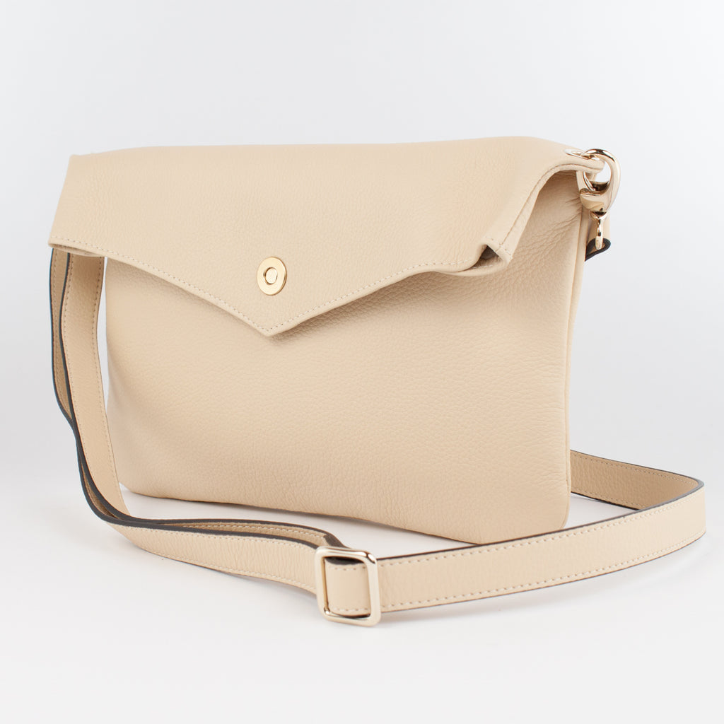 1105 LD SACOCHE Col.Beige