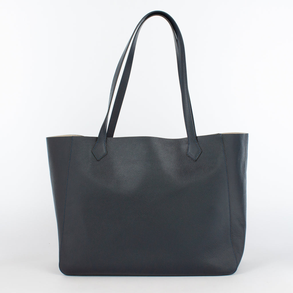 1140 MF TOTE - M Col.Navy