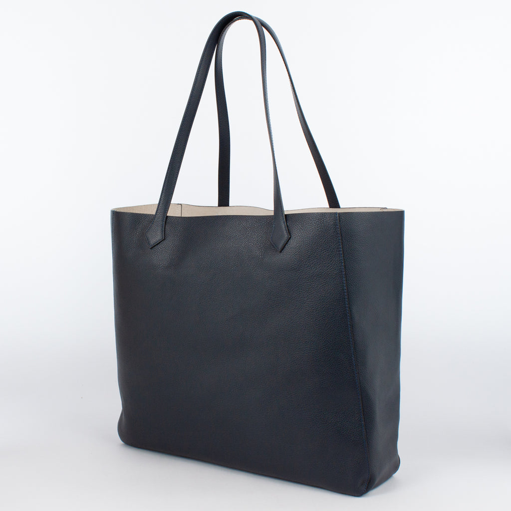 1142 MF TOTE - H Col.Navy
