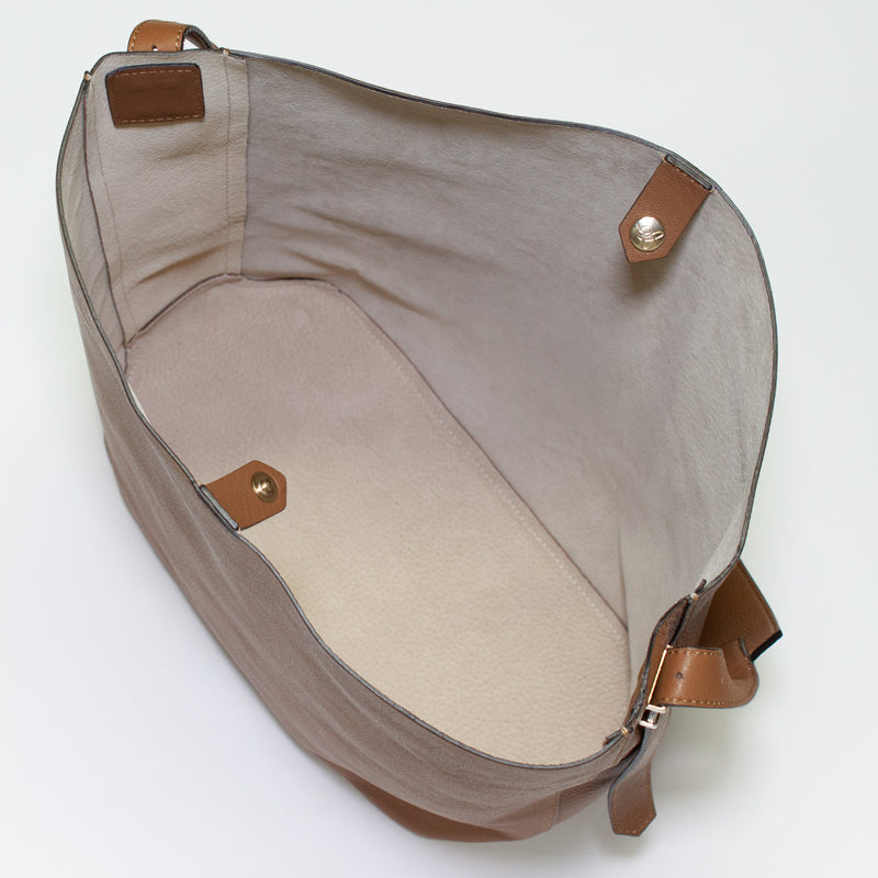 【ONLINE SHOP限定】1143 DN SHOULDER BAG Col.Camel