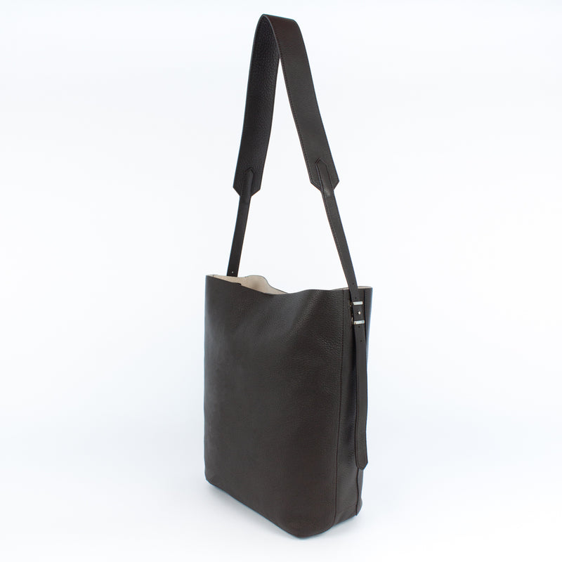0942 LD 2WAY SHOULDER BAG Col.Nero