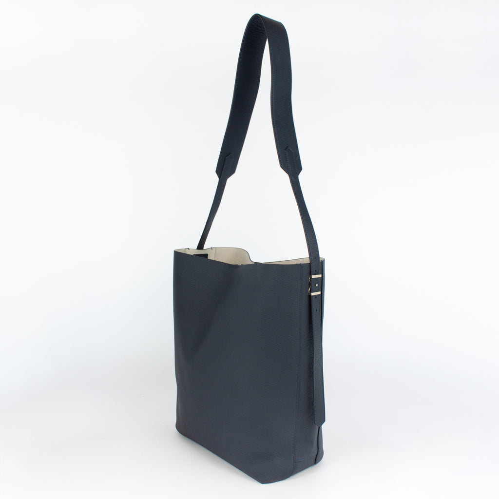 1143 LD SHOULDER BAG Col.Navy
