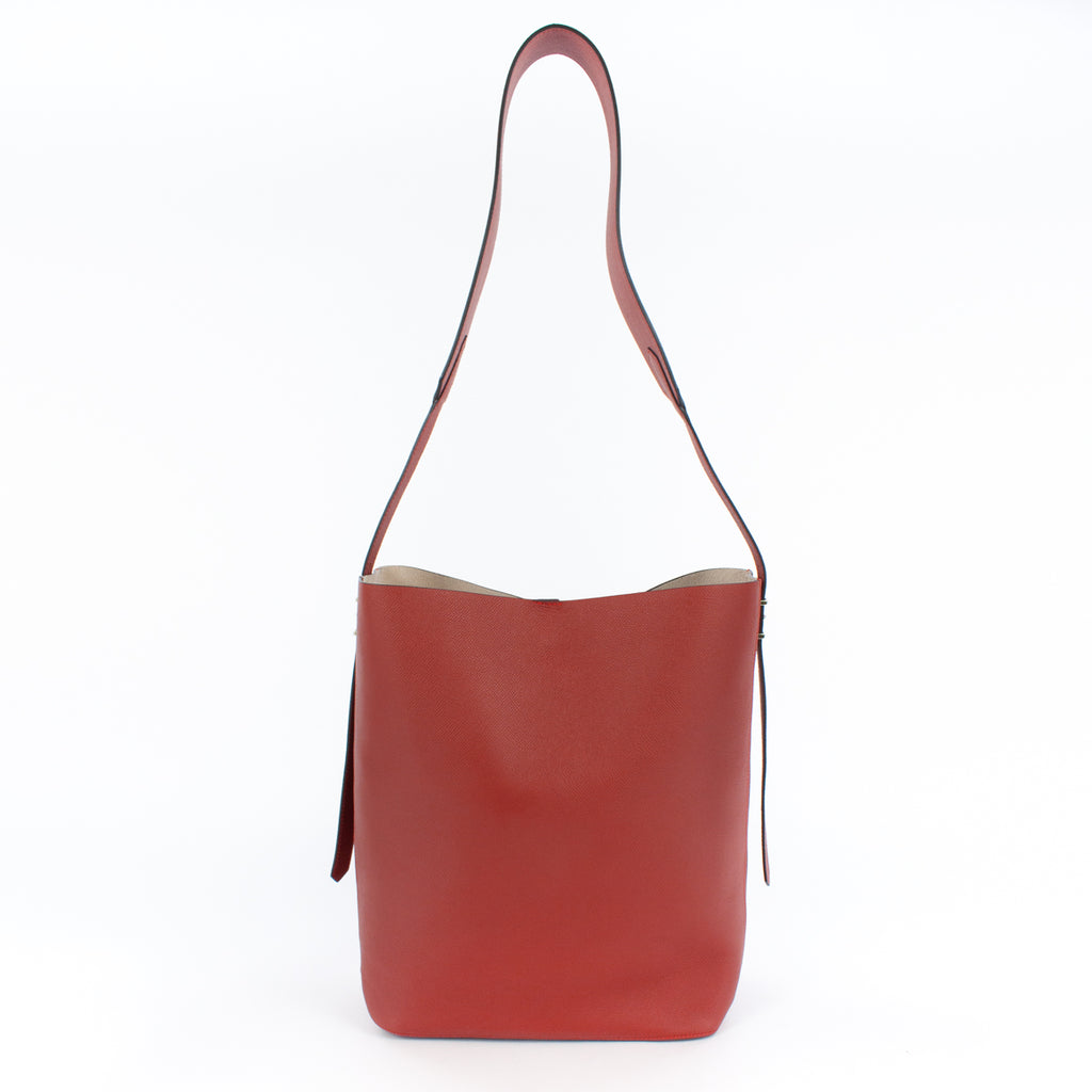 【ONLINE SHOP限定】1143 WLS SHOULDER BAG Col.Mattone