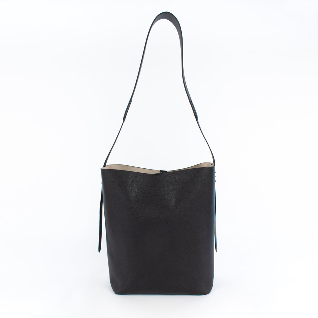 【ONLINE SHOP限定】1143 WLS SHOULDER BAG Col.Nero