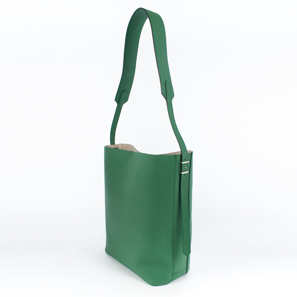 【ONLINE SHOP限定】1143 WLS SHOULDER BAG Col.Verde
