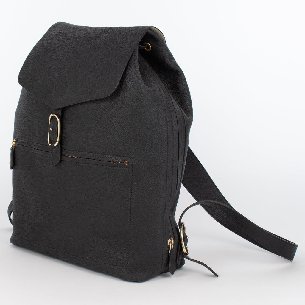 1144 LD BACKPACK Col.Nero