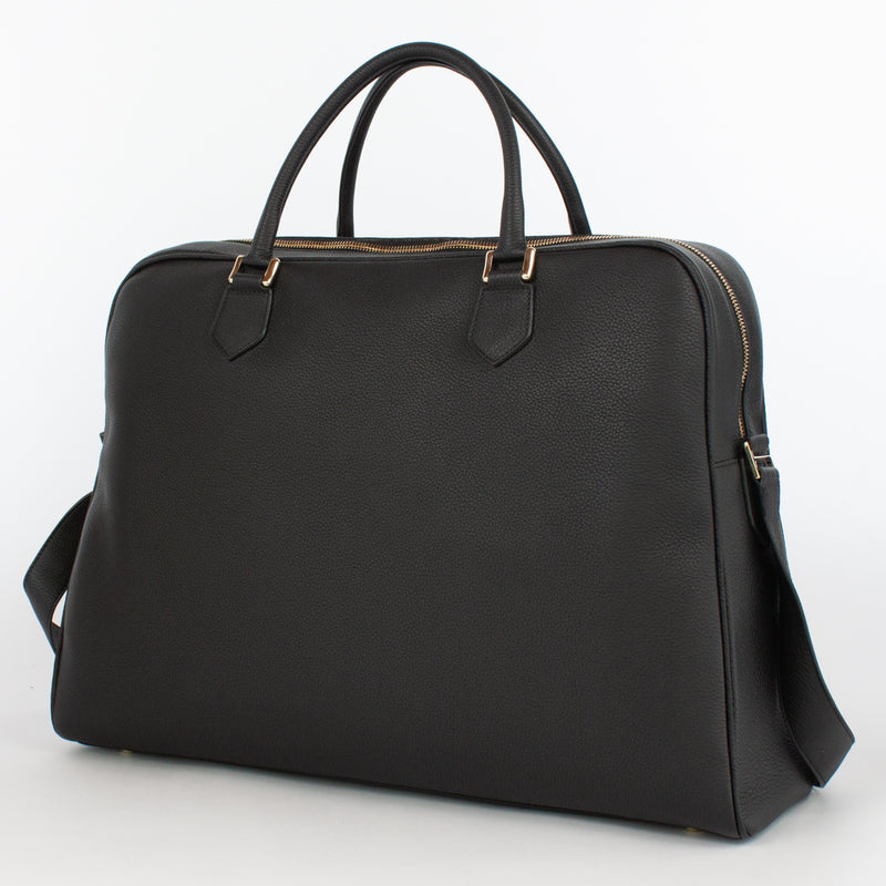 1151 LD BRIEFCASE WITH STRAP Col.T.Moro