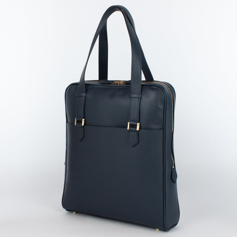 【ONLINE SHOP限定】1143 WLS SHOULDER BAG Col.Navy