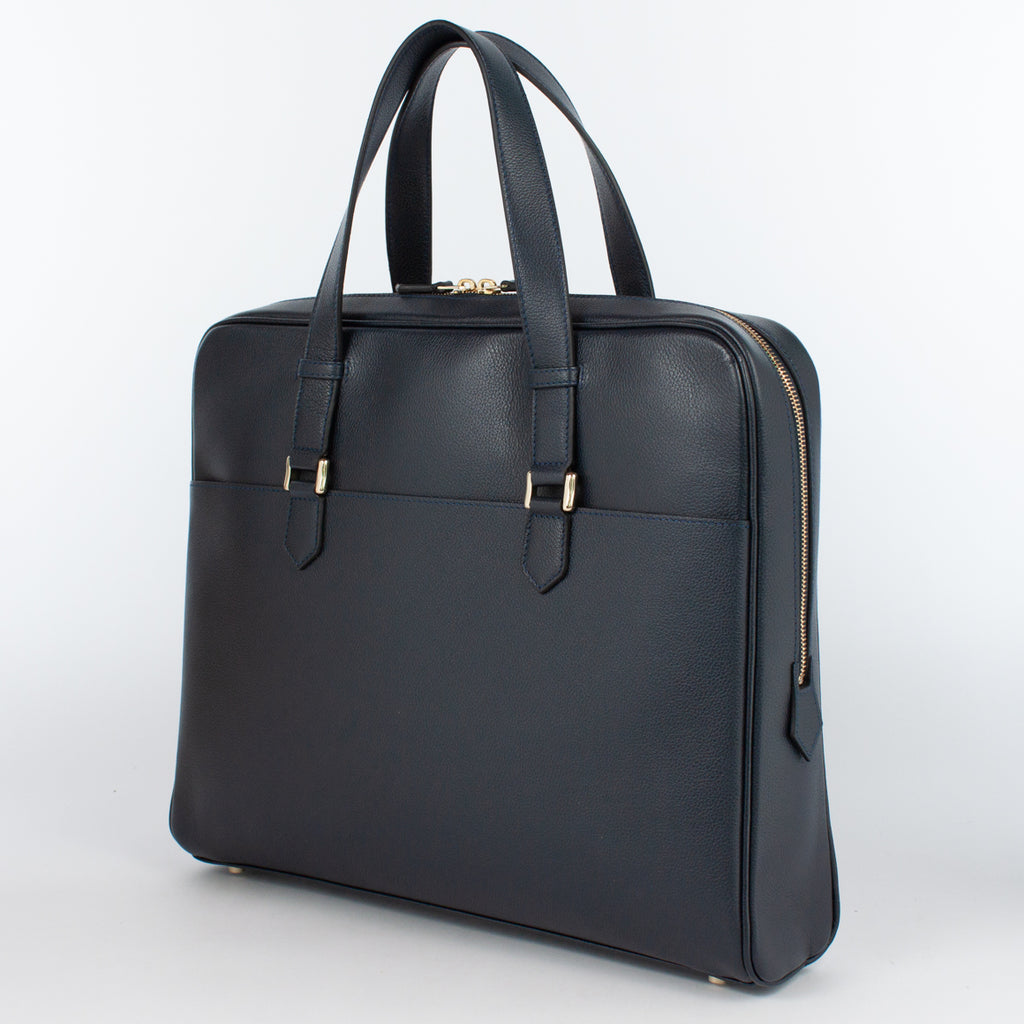 1157 MF BRIEFCASE Col.Navy