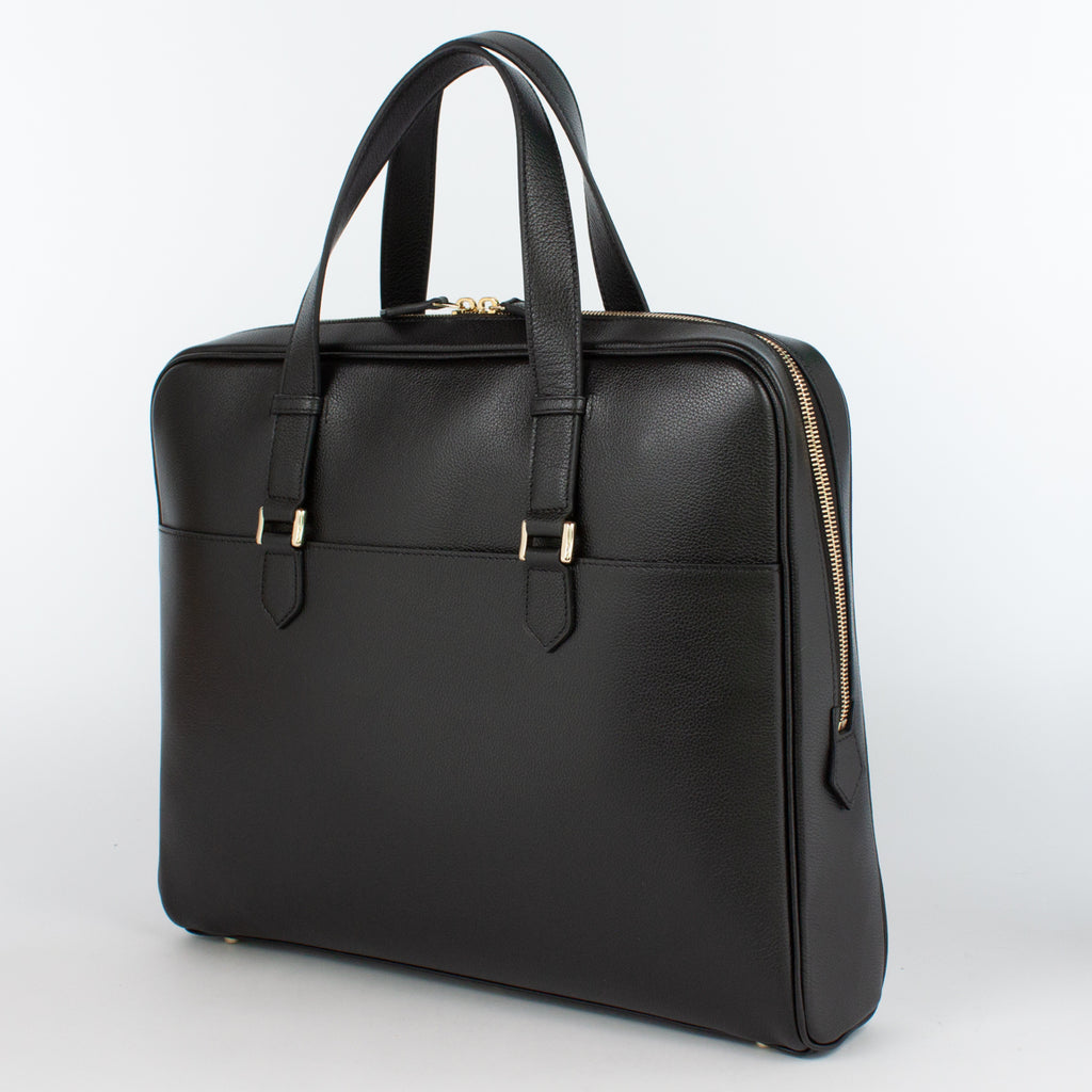 1157 MF BRIEFCASE Col.Nero