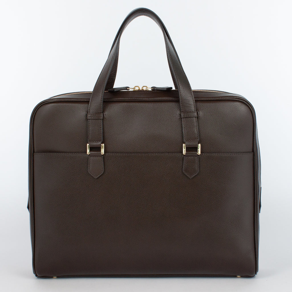 1157 MF BRIEFCASE Col.T.Moro