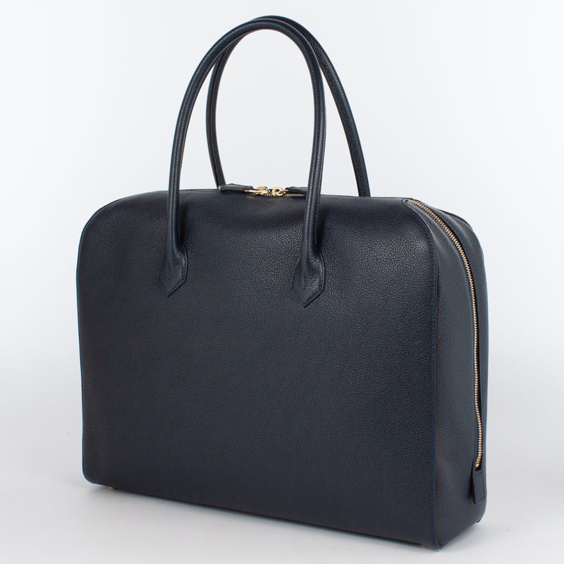 1160 MF BRIEFCASE Col.Nero