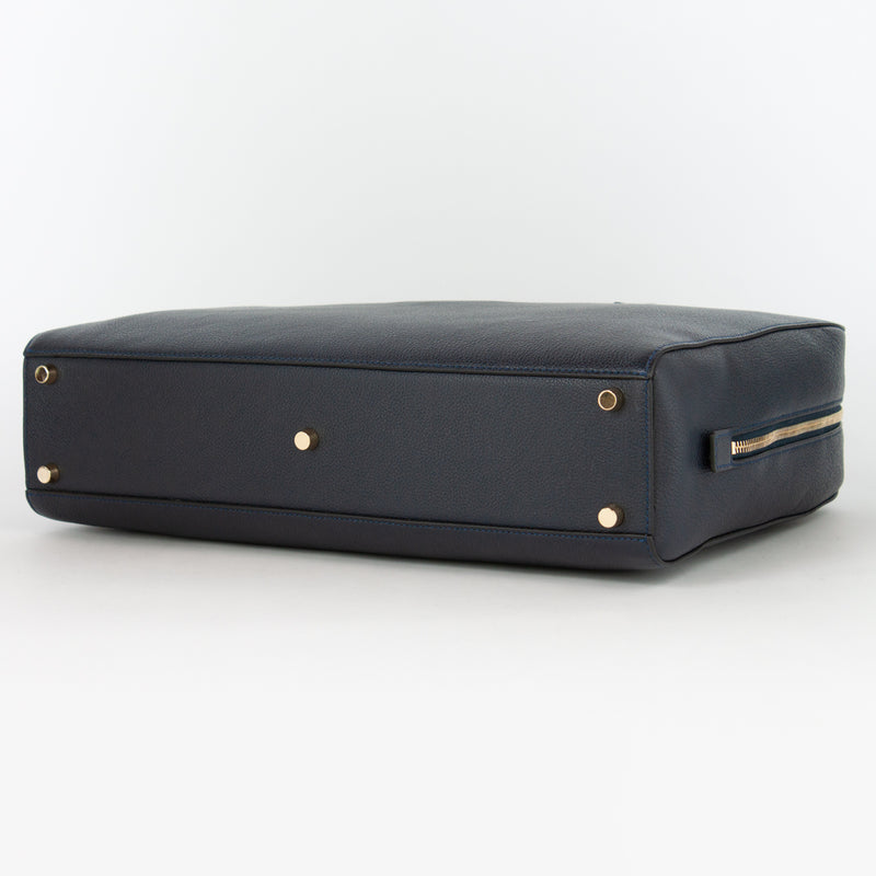 1160 MF BRIEFCASE Col.Navy