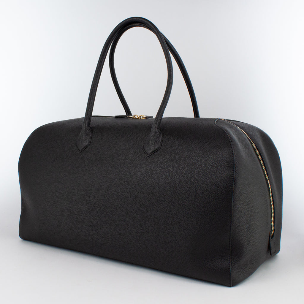 1161 LD BOSTON BAG Col.Nero